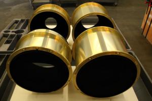 DSB Barrels